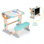 Banco scuola modulo space desk