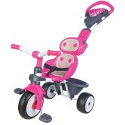 Triciclo baby driver confort fucsia