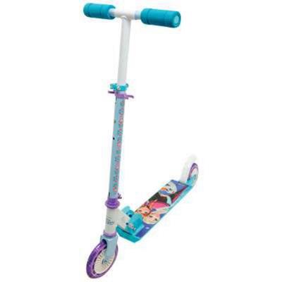 Monopattino Frozen 2 ruote