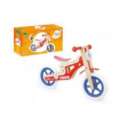 Bici pedagogica team one