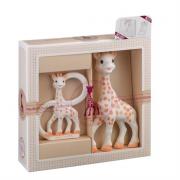 Confezione regalo Sofia la giraffa