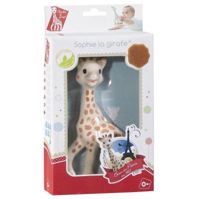 Sofia la giraffa