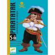 Gioco di Carte Piratatak Djeco
