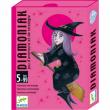 Diamoniak - giochi di carte Djeco