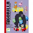 Gioco di carte Gorilla Djeco