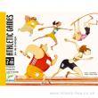 Gioco di carte Djeco - giochi atletici