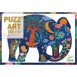 Puzzle Art - Elefante - 150 pezzi - Djeco