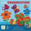 Djeco - Litle Observation