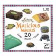 Malicious 20 trucchi