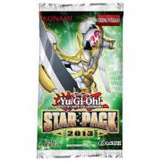 Yu-Gi-Oh! Star Pack 2013 busta
