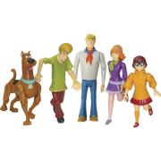 Scooby Doo Personaggi
