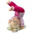 Bambola capriole
