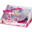 Vasca da bagno interattiva per bambole Baby Born