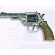"Pistola ""Dakota Antik"" 8 colpi per bambini"