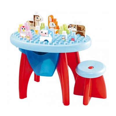 Tavolino animali
