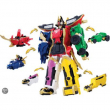 Megazord power ranger legendary dx
