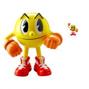 Pacman personaggio sonoro 15cm