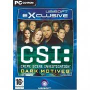 PC Crime Scene Investigation 2 Dark Motives