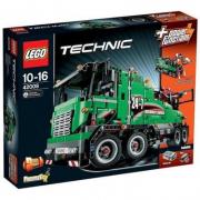 42008 Lego Technic Camion da lavoro 10-16 anni