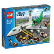 60022 Lego City Terminale merci 6-12 anni