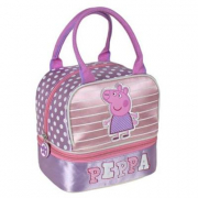 Portamerenda Peppa Pig