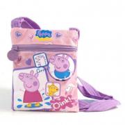 Borsetta Peppa Pig tracollina
