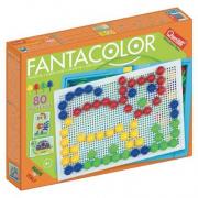 Chiodini Fantacolor large 100 pezzi