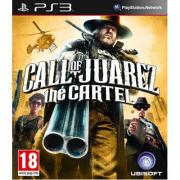 Call Of Juarez: The Cartel Playstation 3