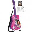 Chitarra violetta 75 cm