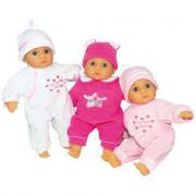 Bambola il mio primo bambino