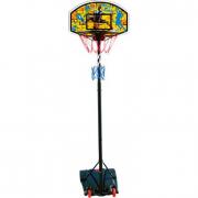 Canestro basket 240cm