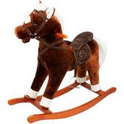 Cavallo a dondolo Theo