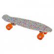 Skateboard Tacheté