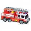 Camion dei pompieri suoni e luci