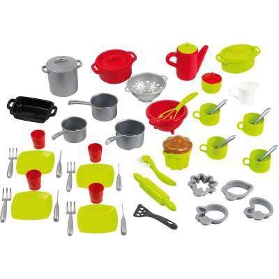 Pentole ed accessori cucina giocattolo - Giochi - Giocattoli
