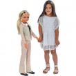 Bambola la mia grande sorella cm. 105