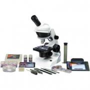 Microscopio 62 pezzi