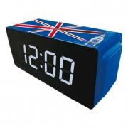 Radio sveglia multimedia bluetooth London UK