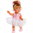 Bambola ballerina cerisette