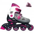 Pattini roller girl tg. 33/36
