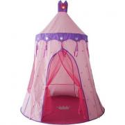 La mia tenda delle principesse