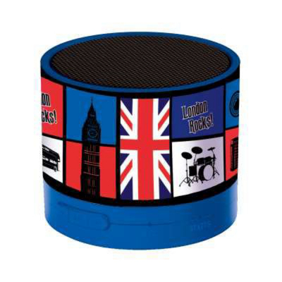 Mini cassa audio bluetooth UK