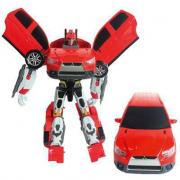 Robot Mitsubishi ASX 1/24 trasformabile