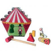 Il mio circo musicale