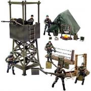 Confezione soldatini militari