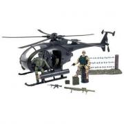Elicottero da combattimento world peace keepers