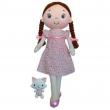 Bambola la mia amica Chatain