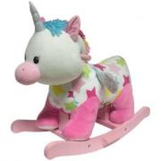Il mio piccolo unicorno a dondolo
