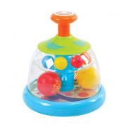 Trottola palline