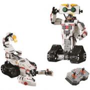 Robot 2 in 1 da costruire radiocomandato